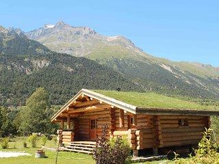 Ma Cabane en Montagne, Chalet Chamois, Chambre d'Hote Eco-Insolite