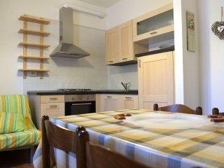 Appartamento  (100mt dalla spiaggia con aria condizionata)