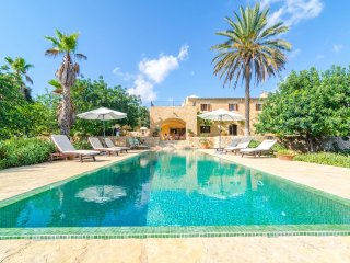 CAN MASSOT - Villa for 8 people in Son Prohens