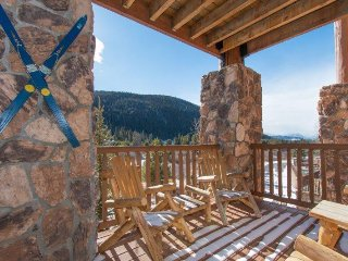 Hidden River Lodge 5971 - granite counters, ski area views, washer/dryer
