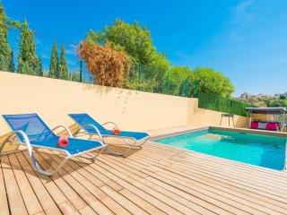 ESTRELLITA - Villa for 7 people in Campanet