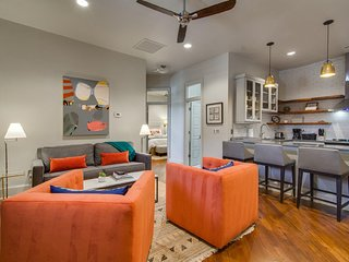 563E - New Signature 2 Bedroom Apartment in Midtown!