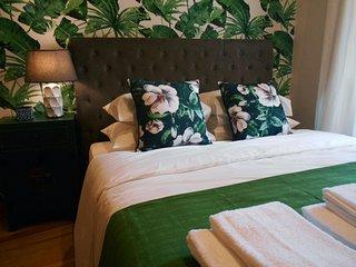 Room 11 - Lisbon Garden Boutique Guest House