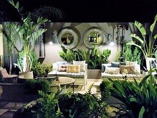 Room 1 - Lisbon Garden Boutique Guest House