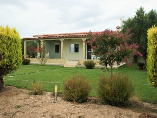 Detached house in Kalives, Sithonia, ID: 4588