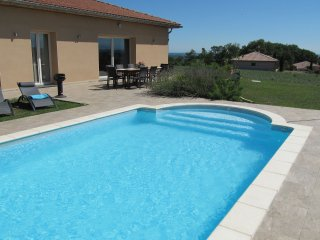 Villa Panorama - Luxurious child-friendly villa with heated private pool and
