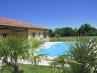 Villa Alain - Villa with private pool in Tuscany French