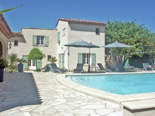 Villa l'Abri-Cotier - Spacious, luxury villa with private pool near