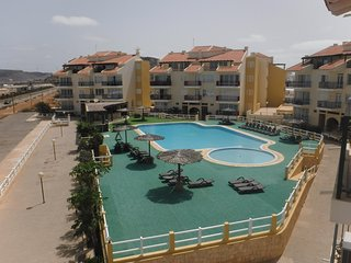 Boa Vista - 2 bed - Vila Cabral 2 - Sea Views