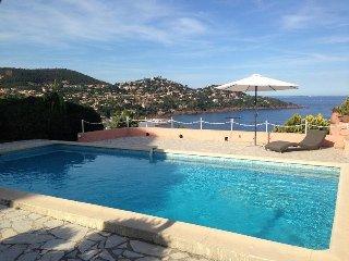 Villa Vue d'Azur