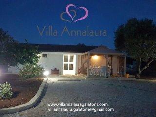 Villa Annalaura Affittacamere