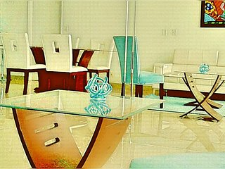 American Airlines Arena - Adrienne Arsht Center - Water Views - 2 bed / 2 bath