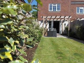 Westhampnett House