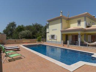 Milap Villa, Alcantarilha, Algarve