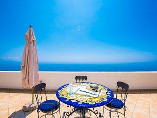 Casa Alea - vista mozzafiato sul mare