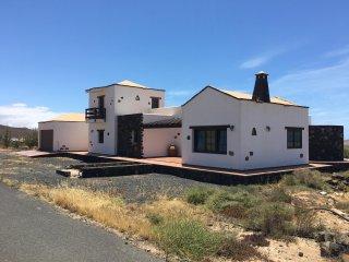 Casa Vista Tebeto
