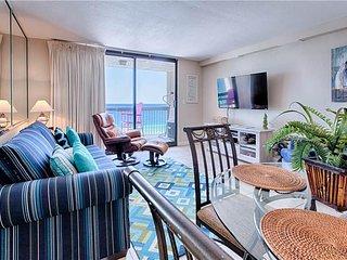 Sundestin Beach Resort 1211