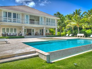 Imposing Golf view Villa located in the amazing Puntacana Resort & Club