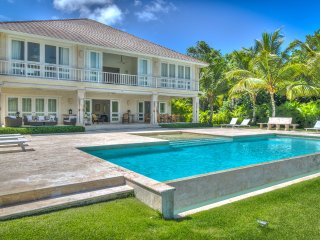 Incredible 5 BRD Villa