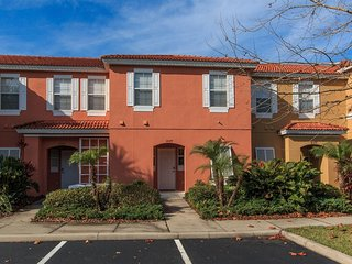 Lovely 3 bed home on Encantada Resort