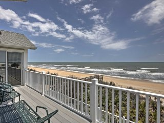 Oceanfront Palm Coast Home w/ Pool&Hot Tub Access!
