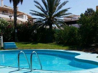 Maison individuelle tout confort avec piscine T3