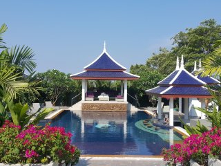 Blue Dream Villa, Choerngtalay, Bang Tao, Phuket