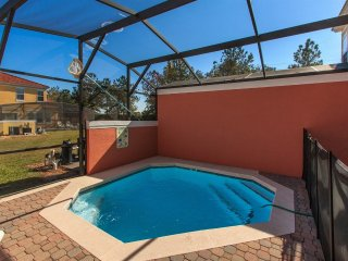 3 bed pool home on stunning Encantada