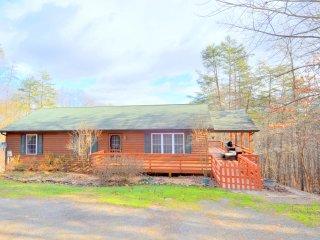 Creekview Cabin