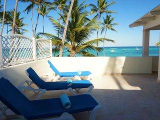 Villa Paraíso in Playa Los Corales