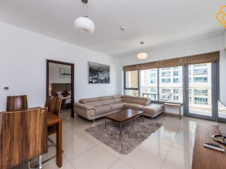Downtown 29 Boulevard T2 / 2Bedrooms 2806
