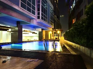 Luxurious  Penthouse Unit with Marvelous view of the Midtown Cebu