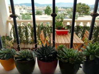 Apartamento en urbanización Castalla Internacional