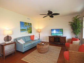 Pili Mai 15H Stunning 2bd air conditioned condo in Sunny Poipu