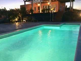 Villa la Perla Azul, Panoramic ocean views, HEATED POOL, Wifi ...