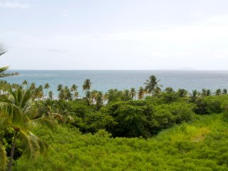 vnSteps to the Beach, Fantastic View of Caribbean and Offshore Islands