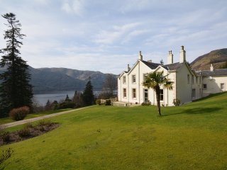 41958 House in Dunoon