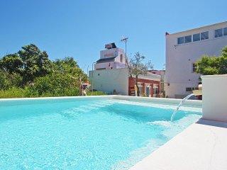 Casa Castor - Middle Level para férias em Praia da Fábrica, Cacela Velha