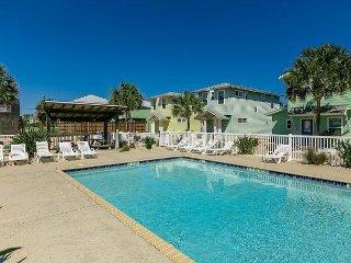 Royal Palms Home by Beach, Across from Shared Pool, Near Palmilla Beach Golf