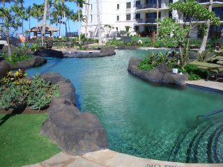 KoOlina Beach Villas Oceanfront Resort