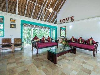 Villa Asmara Ubud
