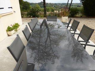 GITE SARDET Tarn et Garonne  Midi-Pyrénée  (5% pour 2 semaines consécutive)