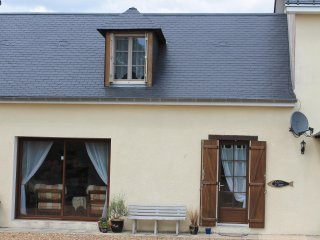 La Cerniere, Le Verger, 2 Bedroom Gite with Pool