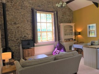 Romantic Rural Retreat....The Mill at Stoneleigh Knowle Estate