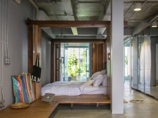 S49 Private Studio / No.4 F