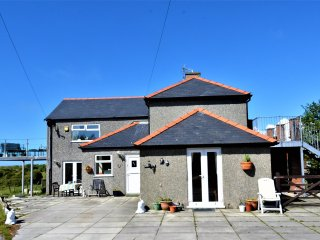 NEW TO THE RENTAL MARKET JUNE 2017 - New Inn at Valley nr Trearddur Bay Anglesey