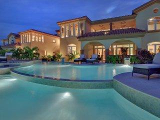 Caribbean Soul Villa