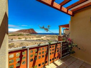 2 bedroom apartment near the beach Vista Roja