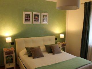 Apartment 'La Valle dei Segni'