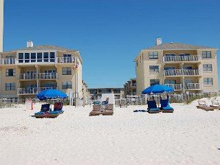 Harbor House 30: 2br/2ba Condo w/Gulf View sleeps 7